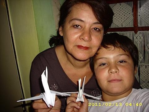 542-543. Viviana y Mateo