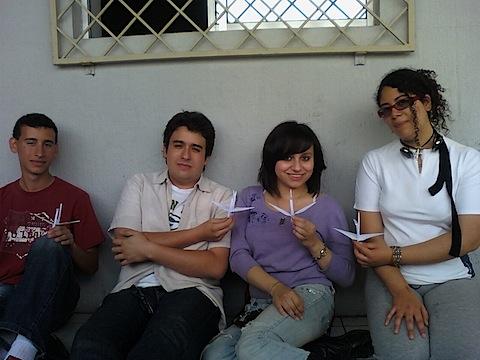 571-574. Grupo de Lucero 2