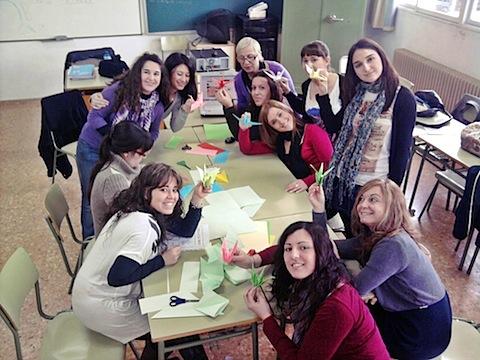 766-776. Patricia, Mariví, Amalia, Mónica, Carla, Iraida, Elena, Pilar, Esther, Raquel y Lur.jpg
