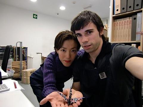 846. Yuki y Adri