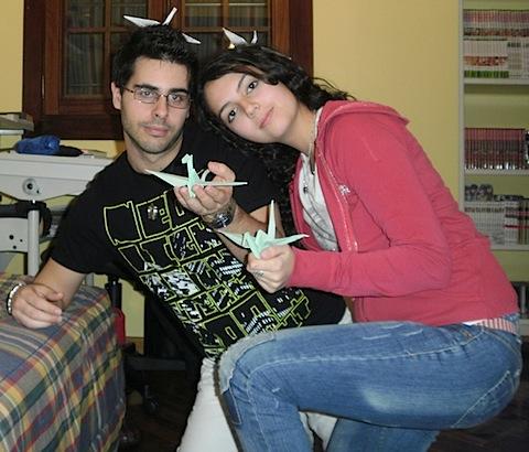 981-983. Natalia y Sergio