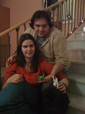 2192. Ana y Migue