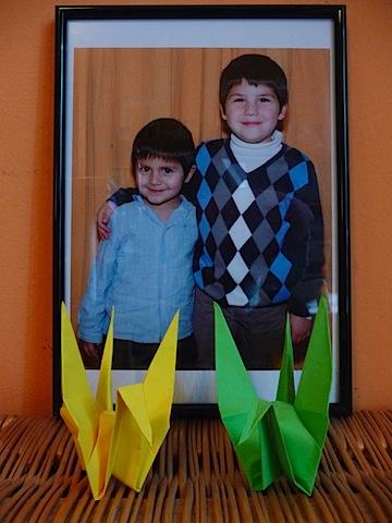 5466-5467 Pablo y Rodrigo
