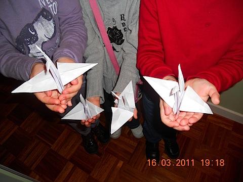 5605-5608 Silvia, Elba, Beatriz y Ana