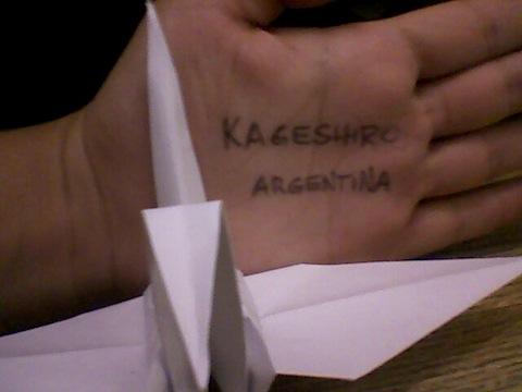 5725 Kageshiro