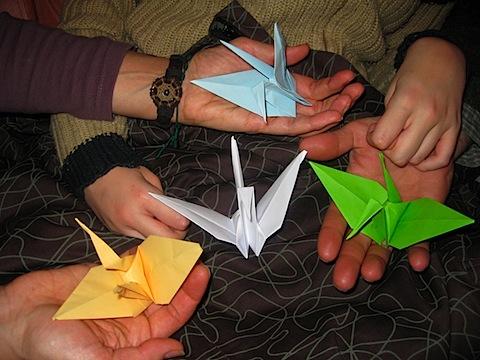 5801-5804  Juanjo, Christian, Elísabeth y Marisol