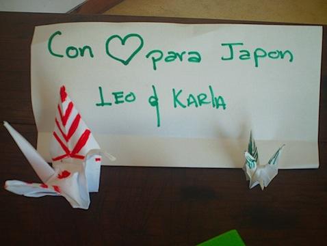 5946-5947 Leo y Karla