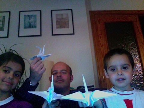 5957-5959 Elena, Alicia, Darío y Juan